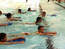 Plivanje, Dnevnik.hr